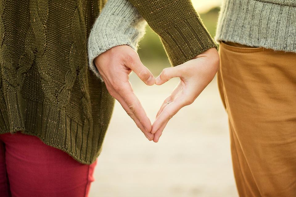 amicizia cuore